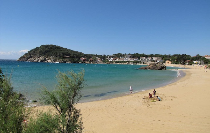 5 playas catalanas que se salen de la norma | Blog La Mallorquina | General @es