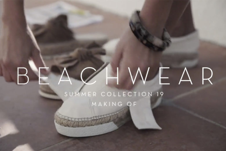 Making of col·lecció beachwear | Blog La Mallorquina | General