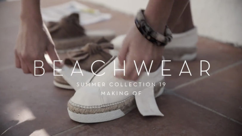 Making of colección beachwear | Blog La Mallorquina | General @es
