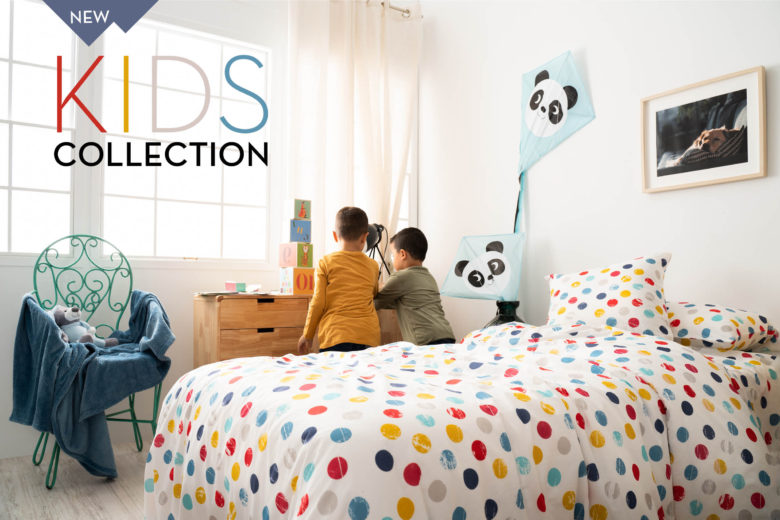 New Kids Collection | Blog La Mallorquina | Colecciones